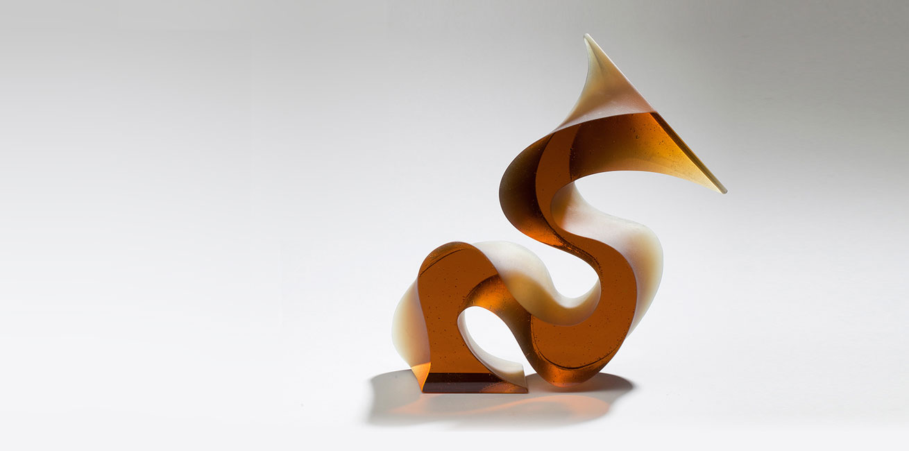 Moveable Gold - Karin Mørch