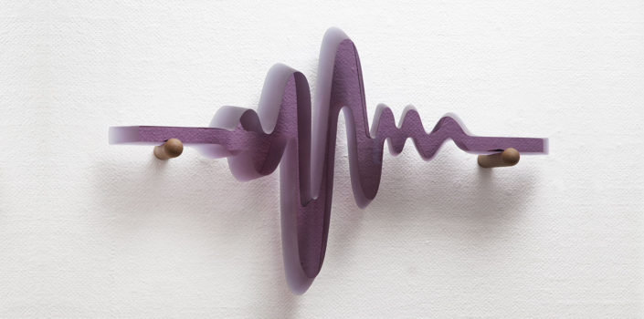 Tone Purple XIII - Karin Mørch