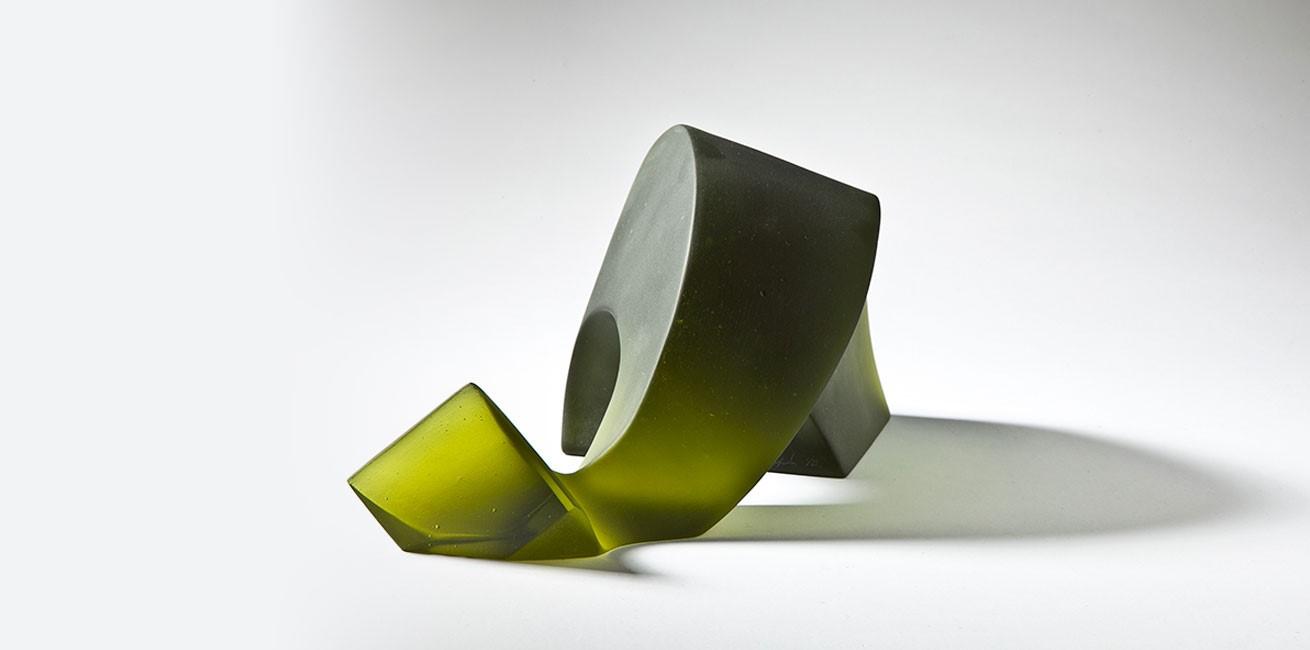 Olive Curious - Karin Mørch