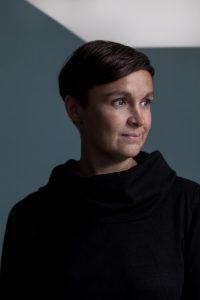 Karin Mørch Glass